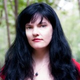 Catherynne Valente Headshot